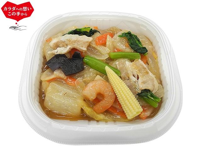 セブンイレブン中華丼