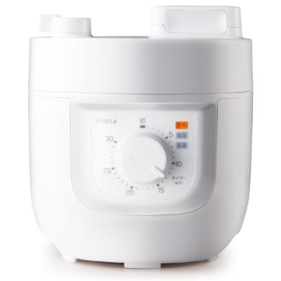 siroca 電気圧力鍋 SP-A111
