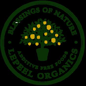 レピールオーガニックスロゴ