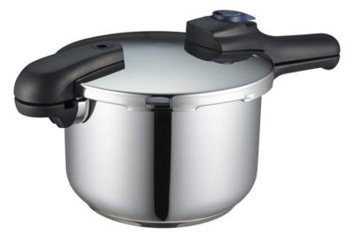 パール金属 圧力鍋クイックエコ H-5042