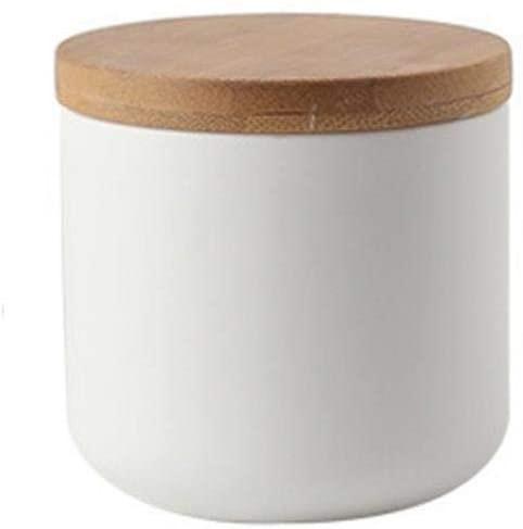 Caldo キャニスター 陶器 保存容器 気密缶 セラミック