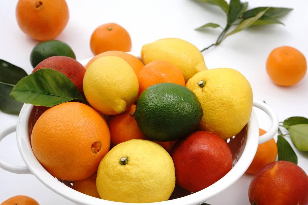 柑橘フルーツ