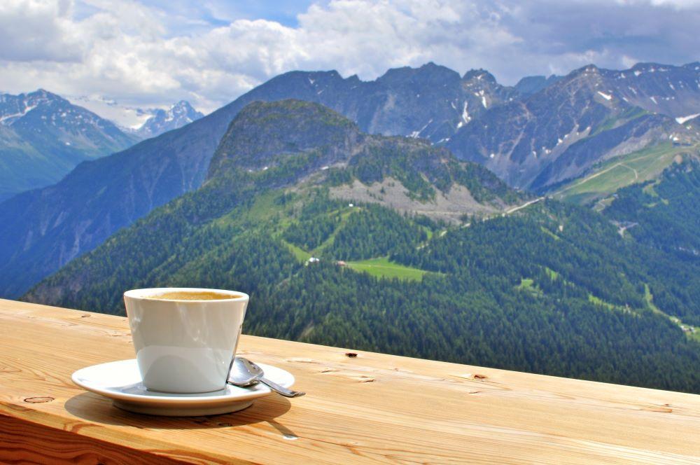 コーヒー豆タンザニア7
