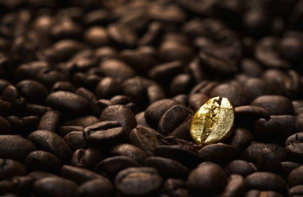 コーヒー個性